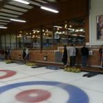 Ausgangslage vor der Kurzeinführung ins Curling
