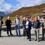 Kleine Scheidegg erreicht – voll zwäg