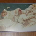Eiger, Mönch und Jungfrau aus künstlerischer Sicht