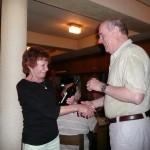 Marianne übernimmt den Trostpreis