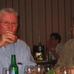 Rita und Karl Suter