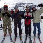 Die Alpin-Gruppe